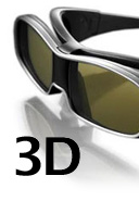 Stereoptic 3D Production